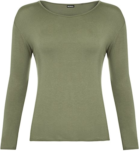 Wearall Cachi Donna Top Wearall Top Top Wearall Cachi Donna Donna Cachi PwpPrqW4