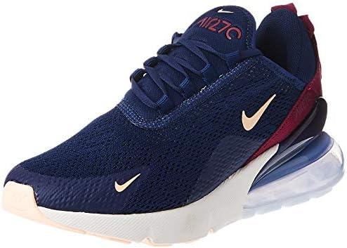Nike W Air Max 270, Women's Sneakers, Blue (Blue 402), 3.5