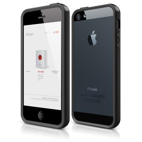 iPhone elago Bumper Case Packaging