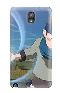 High Quality Konohamaru Case For Galaxy Note 3 / Perfect Case