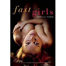 Fast Girls: Erotica for Women