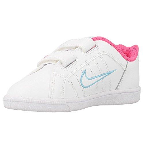 Nike - Court Tradition 2 Plus - Farbe: Weiß - Größe: 31.0