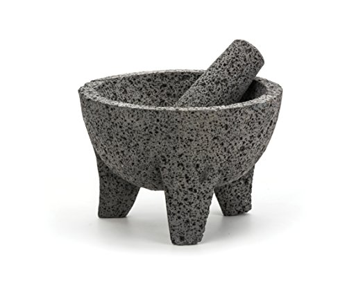 (RSVP Authentic Mexican Molcajete)