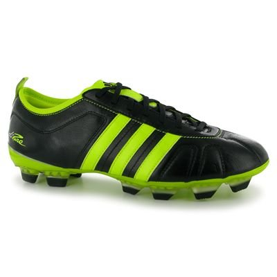 schwarz TRX Adidas G50742 Black FG neongelb adiPURE IV SqSxRCY8