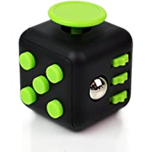 Top 10 Best Fidget Cubes and Dice 2018 | Heavy.com |Fidget Cube Amazon Store