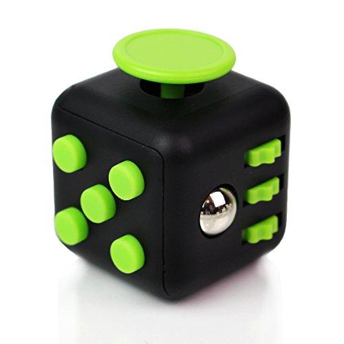 Summit One Premium Fidget Cube