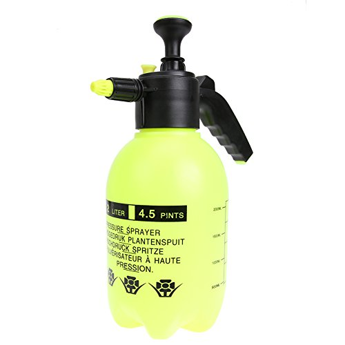 Hand Pressure Sprayer Portable,Bottle Kettle Multi-Purpose Home Project  Flowers Watering Succulents Agricultural Gardening Tools