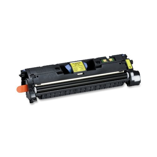 Canon EP-87Y Yellow Laser Toner Cartridge, Office Central
