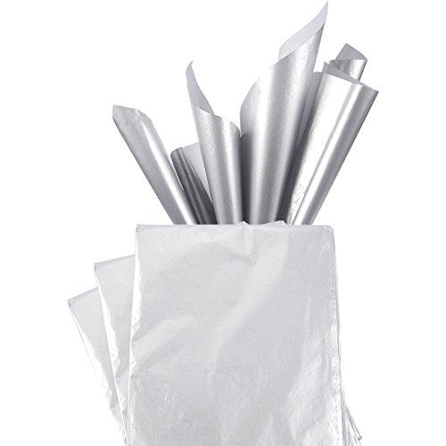 Fold Tissue Gift Bag - 9