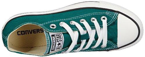 Converse Chuck Taylor All Star - Zapatos de lona, unisex Verde