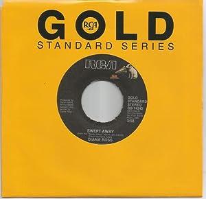 Diana Ross Missing You B W Swept Away Amazon Com Music