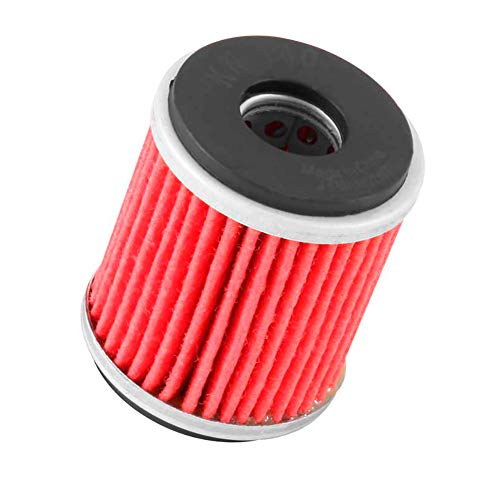 08 yz250f oil filter - 1