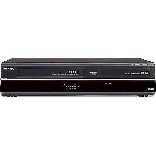 Toshiba Recorder DVR620 Discontinued Model product image