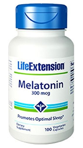 Image Unavailable. Image not available for. Color: Melatonin 300 Mcg ...