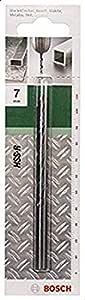 Bosch HSS-R Drill Bit 7 X 69 X 109 mm Chisel