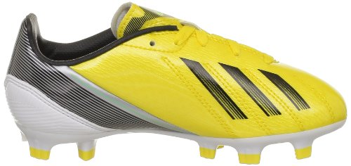 mixte 36 adidas Fg F10 1 3 2 Jaune J Trx enfant Chaussures football de Black gp7pr0