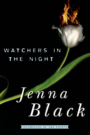 book cover of Watchers in the Night