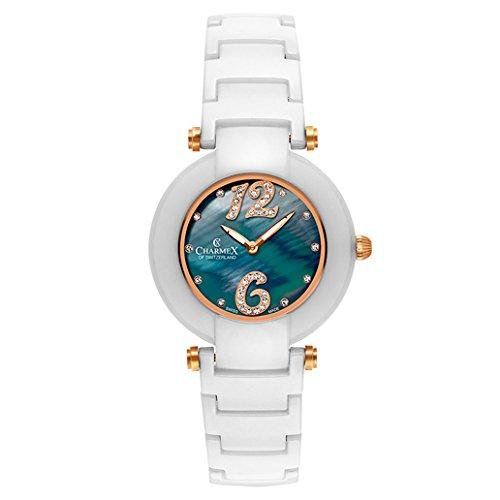 Charmex Dynasty Women's Quartz Watch 6266