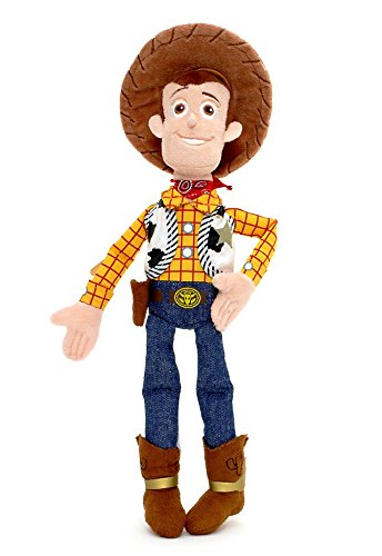 (Disney and Pixar Toy Story 9 Inch Plush Figure)