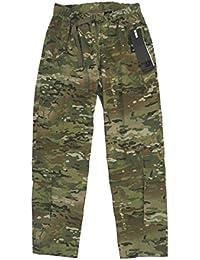 US Military Genuine Issue FREE Massif LWOL Fire-Retardant Pants, Multicam