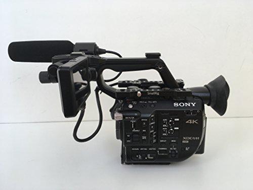 Sony PXW-FS5 XDCAM Super 35 Camera System Professional Camcorder, Black ()