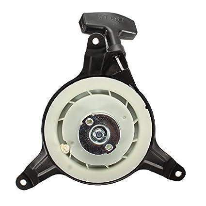 Alamor Arrancador De Retroceso para Honda Gxv120 Gxv140 Gxv160 ...