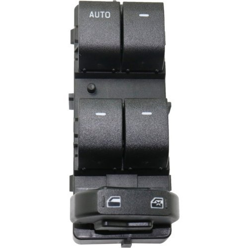 Window Switch compatible with Ford Explorer 08-10 / Expedition 08-13 Front Left Side Power