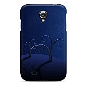 High Quality BJBcke Creative Skin Case Cover Specially Designed For Galaxy - S4
