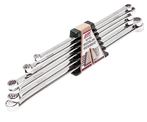 EXTRA LONG BOX WRENCH SET BY JTC 3219S ()