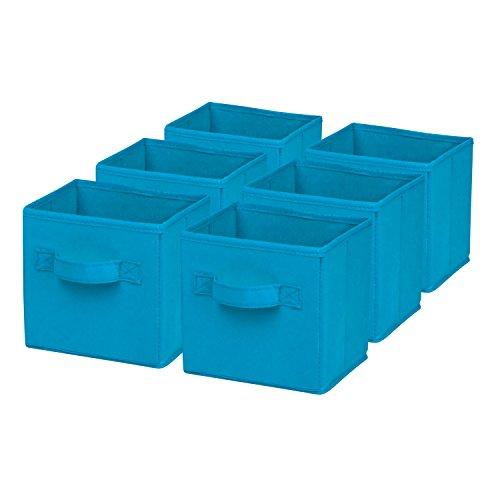Honey Can Do Mini Non Woven Foldable Cube