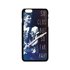 linJUN FENGYouthful guitar prince Cell Phone Case for iPhone 6