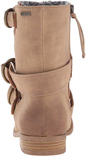 Roxy Women's Bixby Slouch Boot Tan V9XDCCWtcf