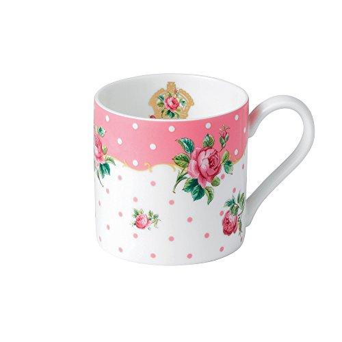 New Country Roses Cheeky Pink Modern Mug