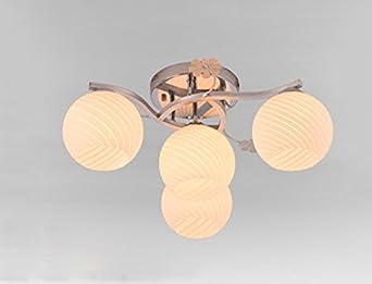 BOBE SHOP- Einfache moderne Mode-Deckenleuchte, kreative Wohnzimmer-Lampe ( größe : #2 )