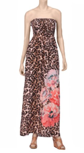 cheetah print dresses for juniors - 6