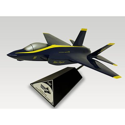 Joint Strike Fighter Model - 8
