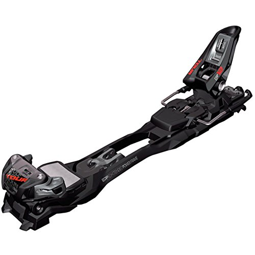 Marker Downhill Skis - 2018 Marker F12 Tour EPF Large 305-365 B110 Ski Bindings