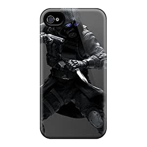 Premium Protective Hard Cases For Iphone 6- Nice Design - Vector Resident Evil