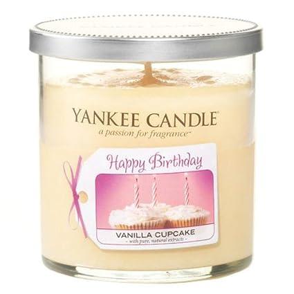 Yankee Candle Dedication Yellow Amazoncouk Kitchen Home