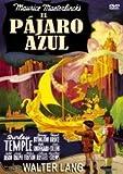 El P??jaro Azul (The Blue Bird) (1940) (Import Movie) (European Format - Zone 2)