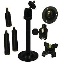 Foscam BRKBLKT Premium Heavy-Duty Adjust Mount Bracket (Black)
