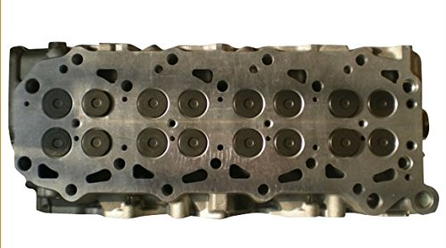 GOWE ZD30 Engine Cylinder Head assy 11039-MA70A 11039-VZ20A 11039-VZ20B for Nissan Terrano Pick up Interstar Elgrand - Assy Pick