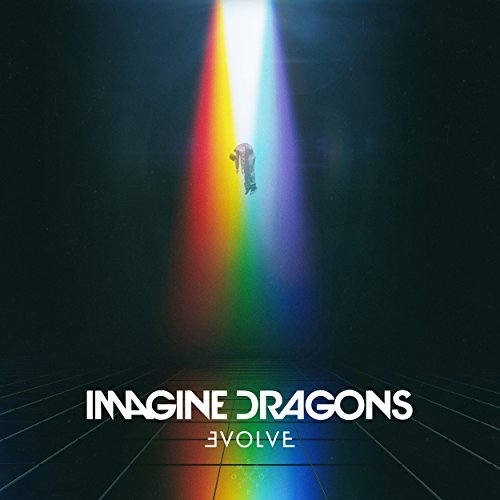 Evolve by Interscope (USA)