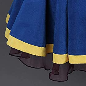 - 41auoz91HiL - Aqua Cosplay KonoSuba God's Blessing on This Wonderful World Costume