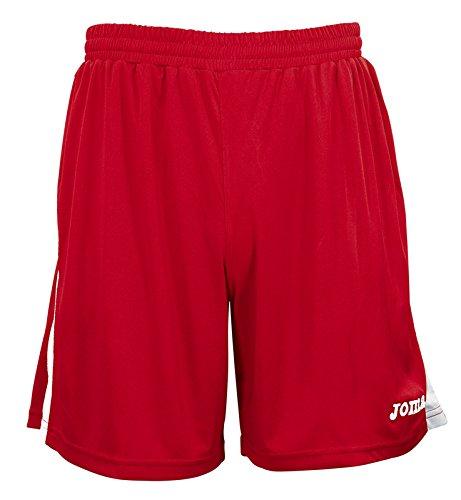 Joma Tokio - Pantalón de equipación unisex Rojo / Blanco