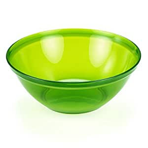 GSI Outdoors Infinity Bowl Green, One Size