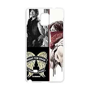 customize Daryl glorious Dixon Cell Phone Case for over Samsung Galaxy Note4 through the TOOT0 Case