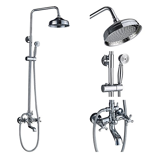 (Rozin Chrome Bathroom 8