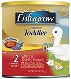 Enfagrow Toddler Pwd Frmu Size 20 Oz Enfagrow Premium - Unflavored -Powder Toddler Formula 20oz