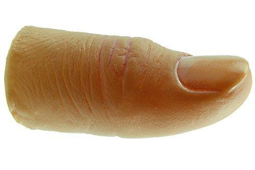 Thumbs-Up Hard Vinyl Thumb Tip